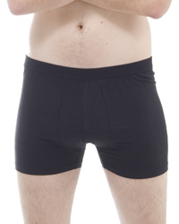 Set of 3 Silk Spandex Trunks