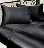 Silk Double Duvet Cover