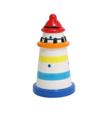 Rainbow Lighthouse Money Box