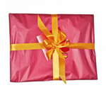 Free Christmas Gift Wrapping